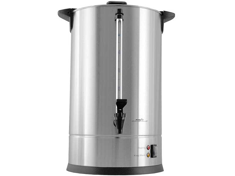 100 Cup Commercial Coffeemaker