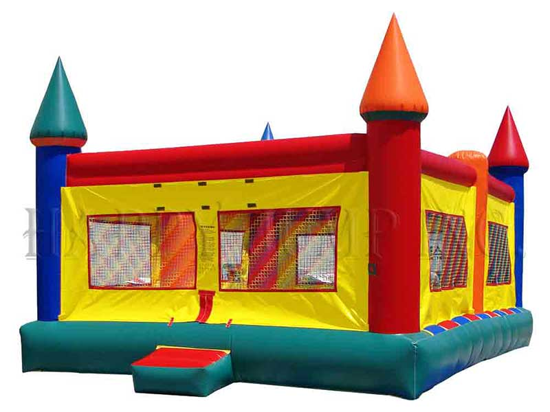 Giant Castle Bounce **NEW*