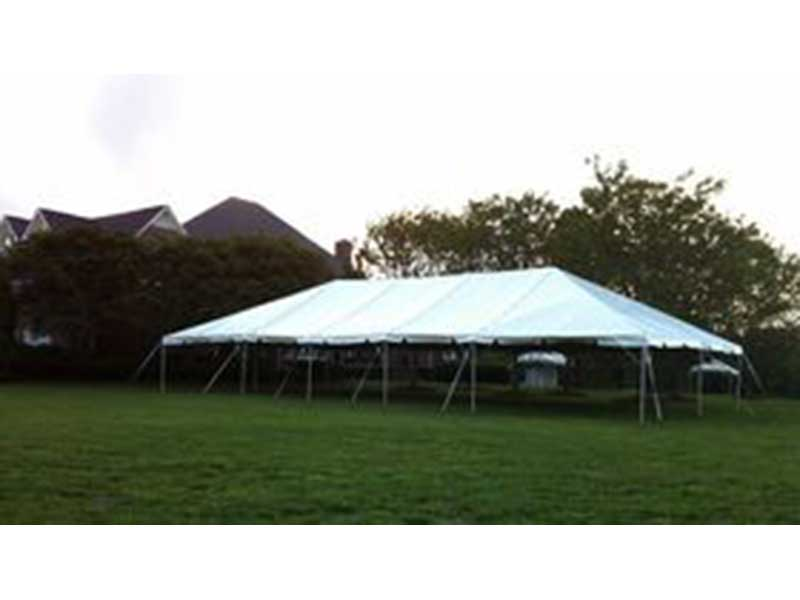 30' x 60' Tent