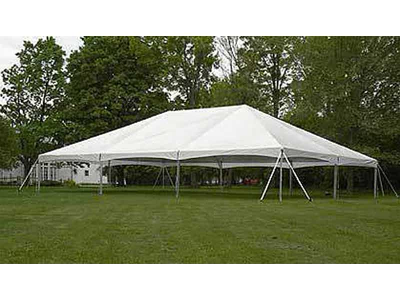 40' x 50' Tent