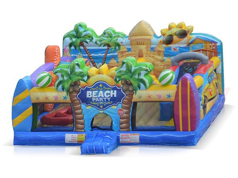 Beach Party Play Center **NEW**