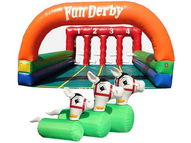 Fun Derby