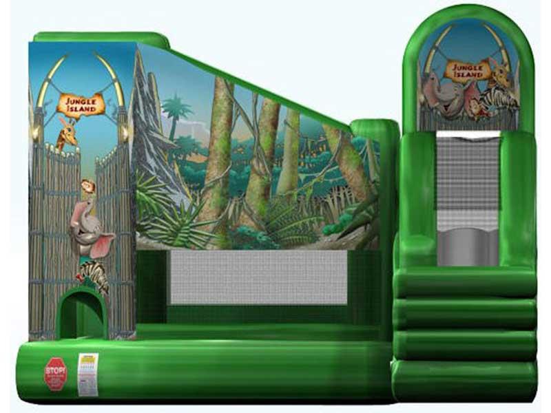 Jungle Island Adventure