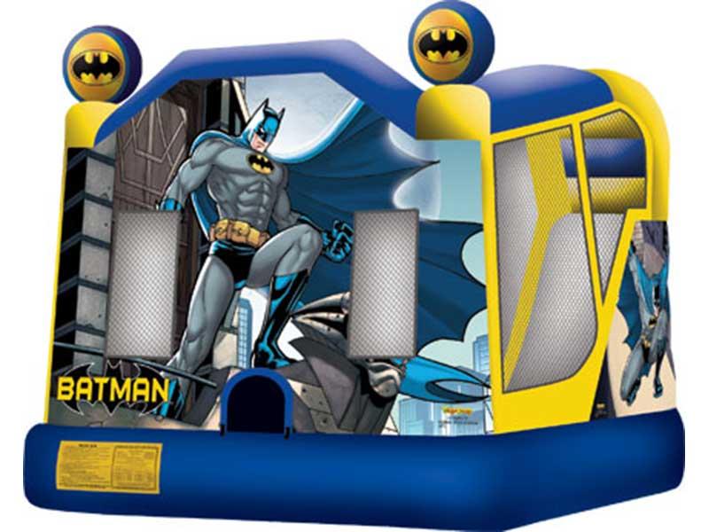 Batman 4 in 1 Combo