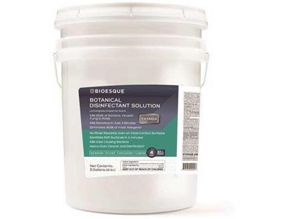 Bioesque Soluitons - 5 Gallon Pail