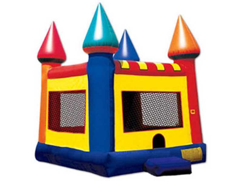Castle Bouncer