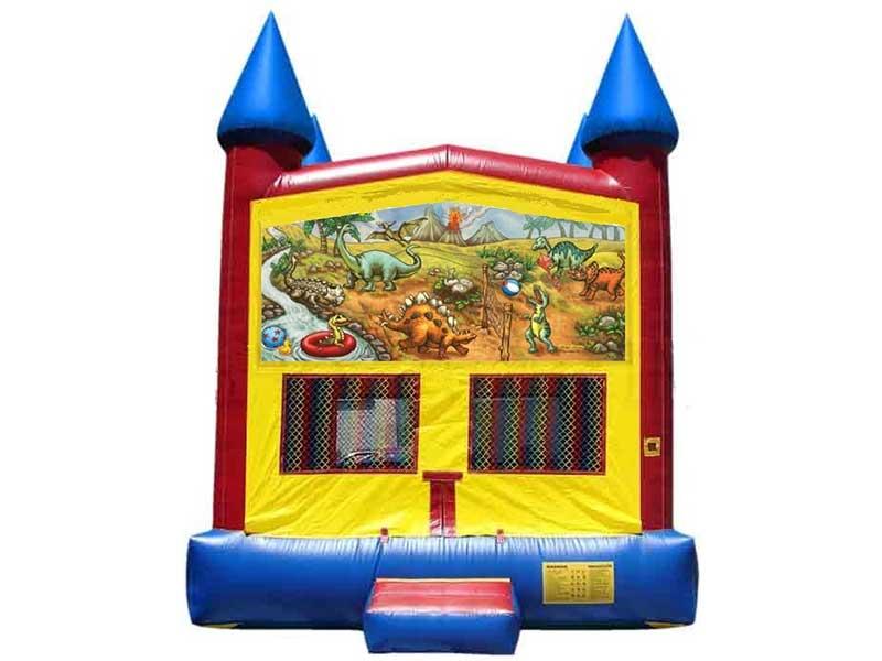 Dinosaur Bounce