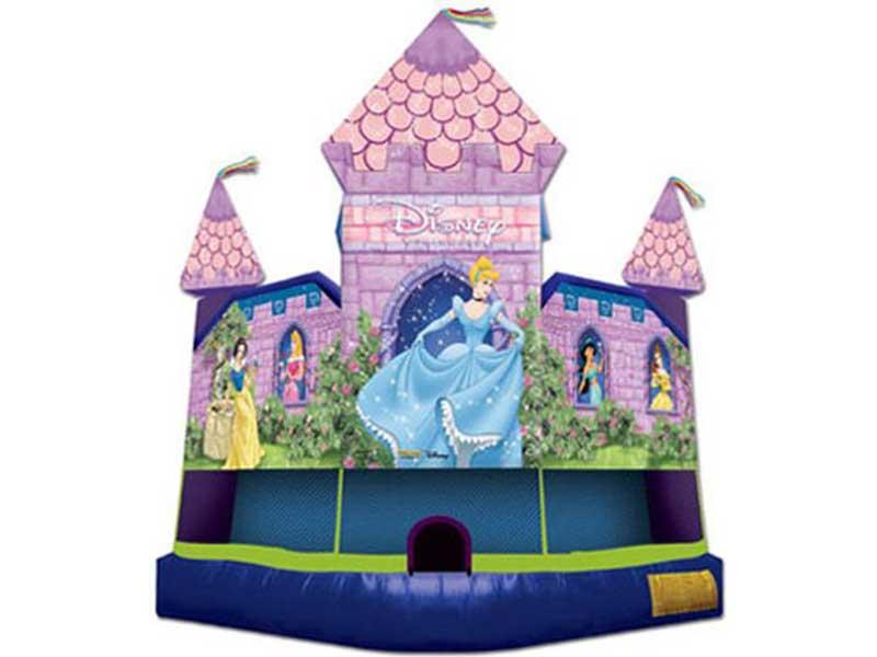 Disney Princess Club Bouncer