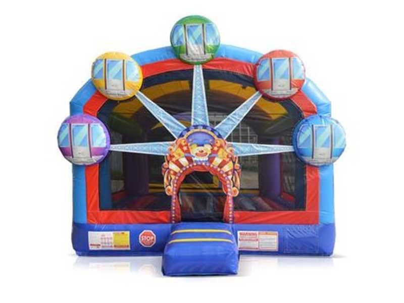 Ferris Wheel Bounce  **NEW**
