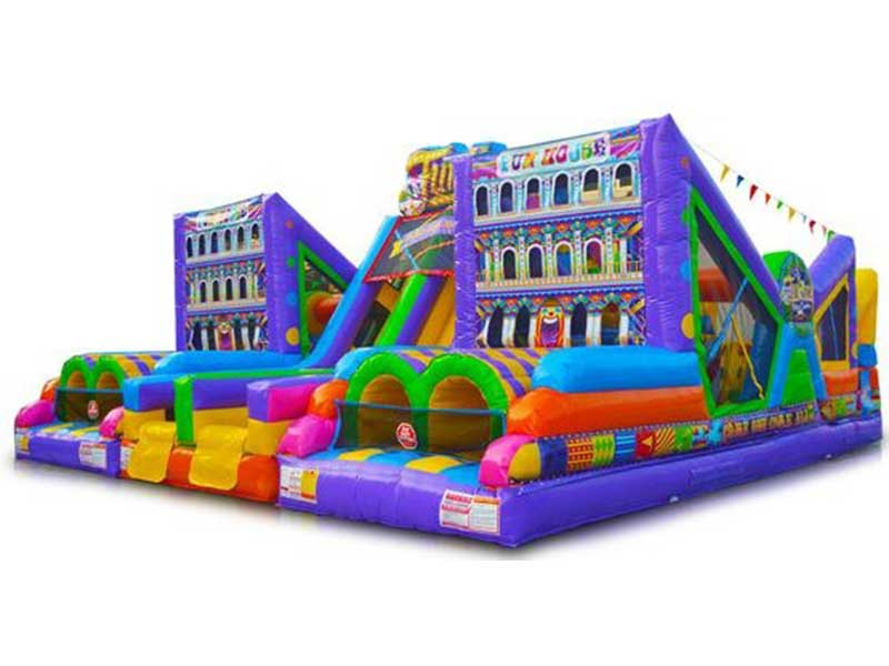 Fun House Obstacle Course **NEW**