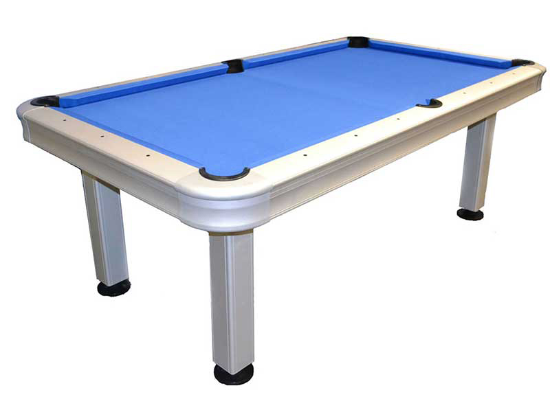 Indoor/Outdoor Pool Table **NEW**