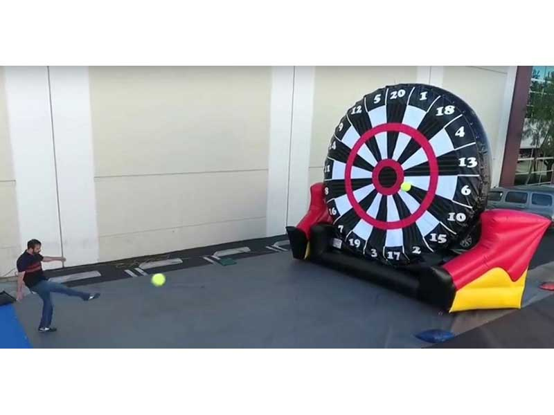 Inflatable Giant Dart Board