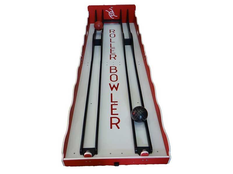 Roller Bowler II