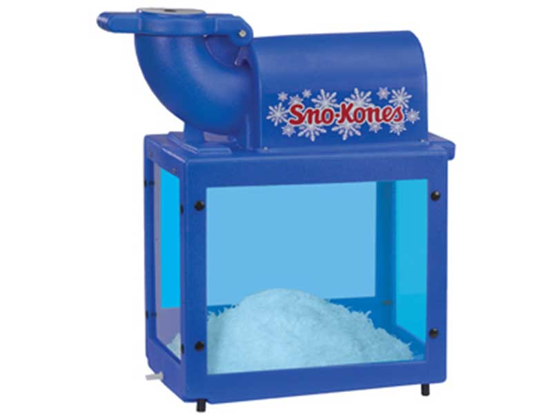 Snowcone Machine