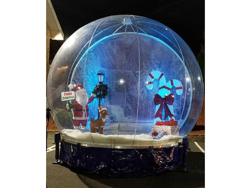 Snow Globe **NEW**