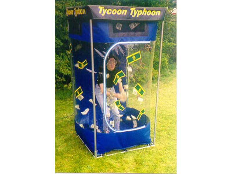 Tycoon Typhoon